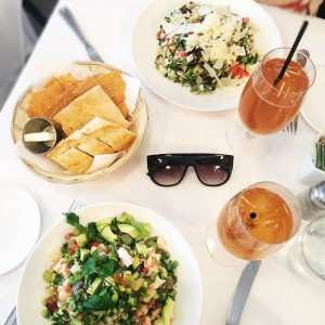 Disappointment & Arnold Palmers *Sunnies ℅ LAMB
